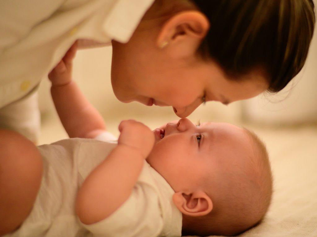 赤ちゃんにおすすめなウォーターサーバー